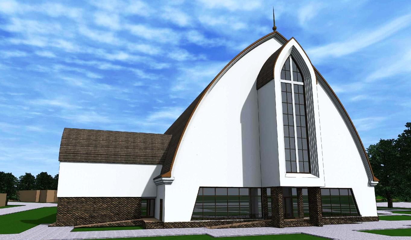 Релігійно-просвітницький центр